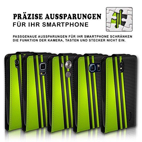 Vertical Alternate Cases Étui Coque de Protection Case Motif carte Étui support pour Apple iPhone 6Plus/6S Plus–Variante ver33 Design 7