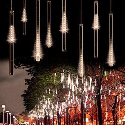 sunyoungerr-100-240v-30cm-8-tubes-meteor-shower-rain-144-led-light-lamp-uk-eu-plug-christmas-string-