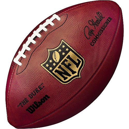 Full Size Football - The Duke