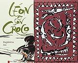 Léon et son Croco / Magdalena, illustrateur Zaü   Magdalena (1961-....)