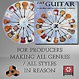 Just Guitar - Propellerhead Reason Refill Sample & Loop pack.