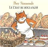 "Afficher ""La chat du boulanger"""