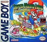 Nintendo Super Mario Land 2: 6 Golden Coins, Gameboy vídeo - Juego...