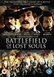 Battlefield of Lost Souls [DVD]