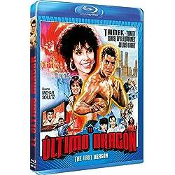 El Ultimo Dragon (The Last Dragon ) [Blu-ray]
