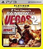 Cheapest Rainbow Six Vegas 2 Complete Edition: on PlayStation 3
