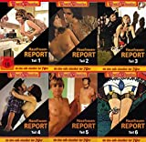 Erotik Classics HAUSFRAUENREPORT Teil 1 2 3 4 5 6 Complete Collection 6 DVD Limited Edition