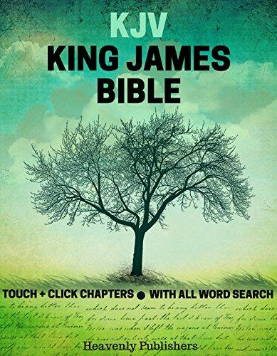 Bible: King James Version Annotated (English Edition) eBook: King