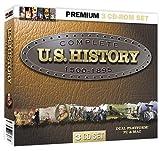Topics Entertainment Complete U.S. History (3 CDs)