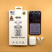 Haino Teko-Germany Brand-POP-30 Bluetooths 5.0 wireless headphones earphone true wireless earbuds