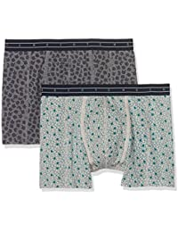 Scotch & Soda Men's Boxer Shorts pack of 2
