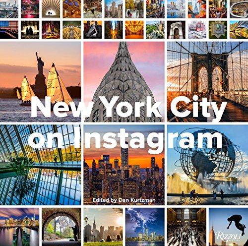 New York City on Instagram por Dan Kurtzman