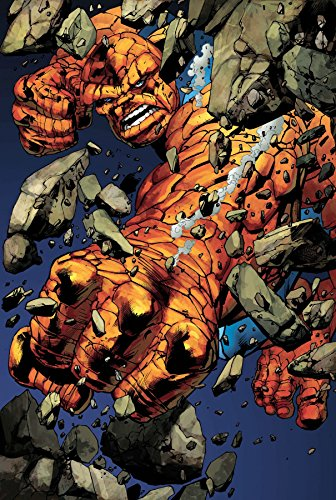 Ultimate Fantastic Four Volume 4: Inhuman TPB: Inhuman v. 4 by Jae Lee (Artist), Mike Carey (9-Nov-2005) Paperback