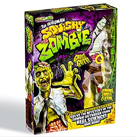 Smartlab Comics Squishy Zombie