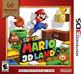 #2: Nintendo Selects: Super Mario 3D Land - 3DS