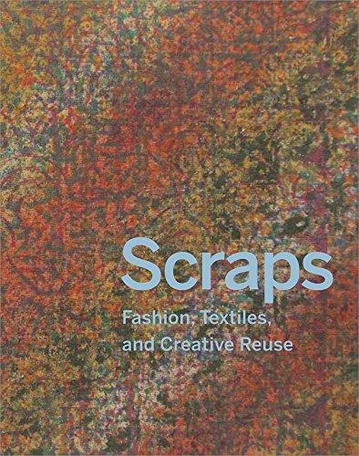Scraps: Fashion, Textiles, and Creative - Creative Group Kostüm