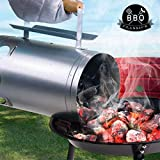 Canasta encendedor de carbón para barbacoa BBQ Classics