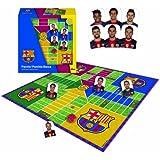 Diset 46904 - Parchís jugadores F.C. Barcelona Liga BBVA 12-13