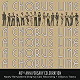 A Chorus Line-40th Anniversary Celebration