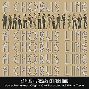 A Chorus Line - 40th Anniversary Edition