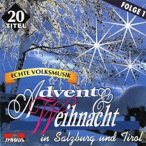 Weihnachts-Boarischer (Radio Version)