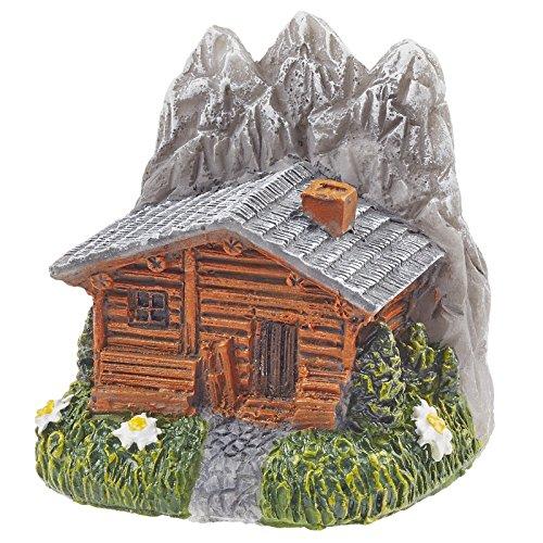 Hobbyfun Berghütte ca. 4 cm