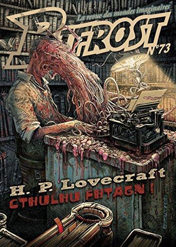 Bifrost n° 73: Spécial H. P. Lovecraft