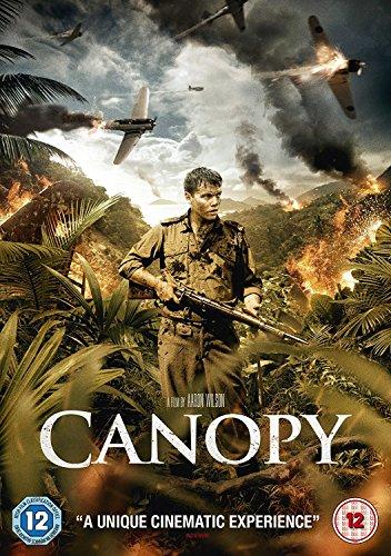 Canopy [DVD] [UK Import] (Canopy Amazon)