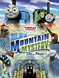 Thomas and Friends - Blue Mountain Mystery