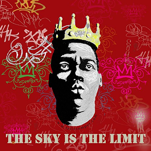 The Sky Is the Limit (Instrumental)