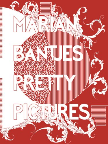 Marian Bantjes Pretty Pictures