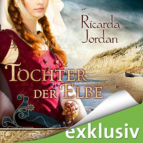 Buchseite und Rezensionen zu 'Tochter der Elbe' von Ricarda Jordan