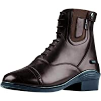 Dublin Adults Evolution Lace Front Paddock Boots