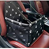 Best Haute Boosters Chaise - PETCUTE Pliable Animal de Compagnie Voiture Booster Siège Review
