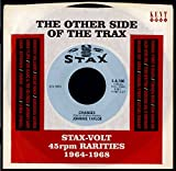 The Other Side Of The Trax-Stax-Volt 45rpm Rarit