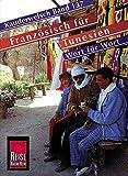 Kauderwelsch, Französisch für Tunesien Wort für Wort