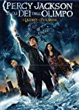 Percy Jackson e gli dei dell'Olimpo - Il ladro di fulmini [Import italien]