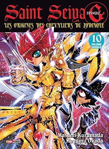 Saint Seiya épisode G T10 Ed double