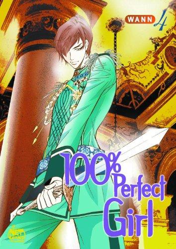 100% Perfect Girl Volume 4 -