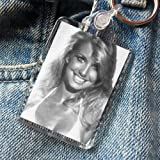 HEATHER THOMAS - Original Art Keyring #js001