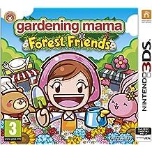 gardening mama - Forest Friends
