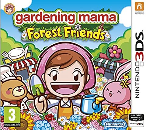 gardening mama - Forest Friends