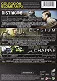 CHAPPIE+ELYSIUM+DISTRICT ... Ansicht