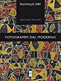 Fotogrammi dal moderno: Glosse sul cinema e la letteratura (La critica sociale)