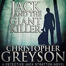 Jack and the Giant Killer: Detective Jack Stratton Mystery Thriller Series