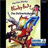 Blinky Boots - Das Katzentestament (Ein Hörbuch für Kinder ab 10 Jahren) [2 CDs + Bonus-MP3-CD / Audiobook]