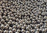 14 mm billes d'acier pour les spin ou roulements à billes diverses quantités (50 pièces)