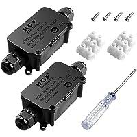 Fil /électrique 5-en-1 Pince /à d/énuder automatique /à sertir et connecteurs 400pcs Kit de jonction Baugger