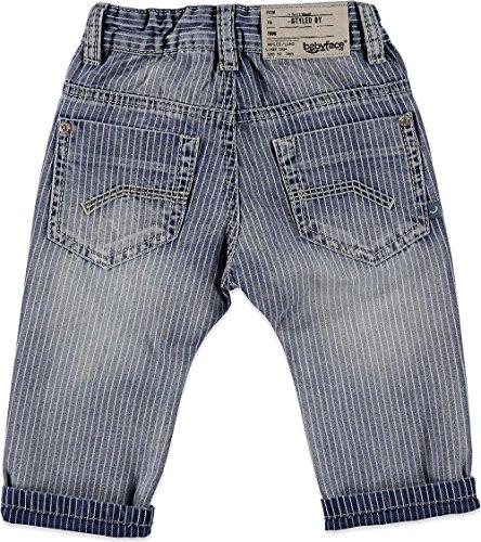 Babyface Baby Jungen Jeans, Blau, Größe 98 -