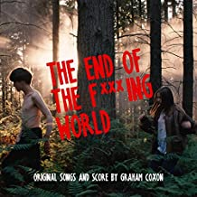The End of the F***Ing World [Vinyl LP]